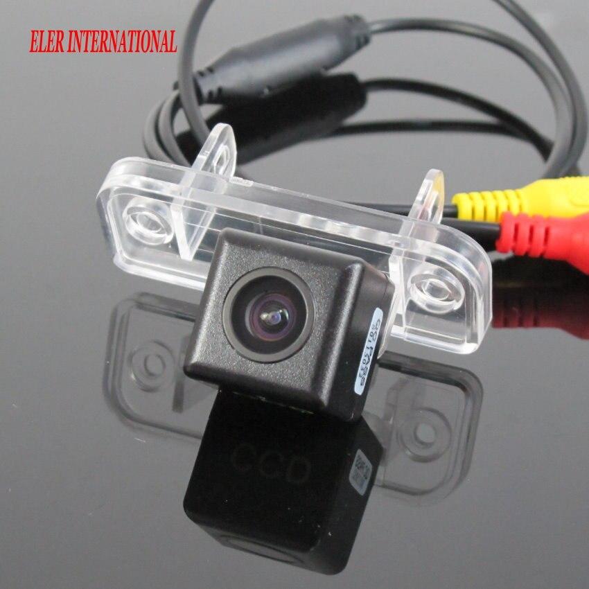 Car Rear Camera For Mercedes Benz CLK500 CLK55/63 AMG / Reversing Park Camera / High Definition / High Quality Brand QANQIDA