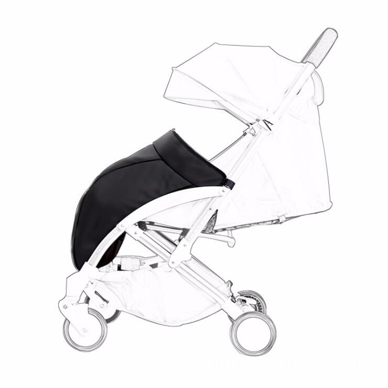 Baby Carriage Sleeping Bag Stroller Foot Cover Cold Cover Baby Carriage Cover Baby Stroller Windshield Rain Universal