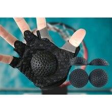 Basketball Control Hand Shooting Skill Training Gloves Dribble Defender Basic Dribbling