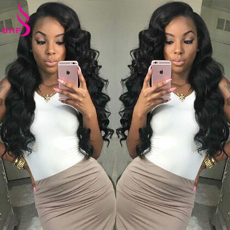 Real Beauty 8A Cambodian Virgin Body Wave 4Bundles Mink Cambodian Body Wave Wet And Wavy Cambodian Virgin Hair Weave Bundle