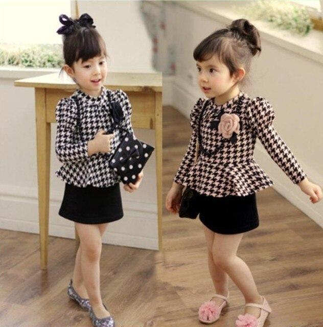 High fashion baby girl clothes 34