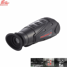ZIYOUHU GUIDE 510P Thermal Imaging Digital Night Vision Scope Hunting Patrol Infrared Detector Night Sight Riflescope Monocular