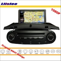 Liislee для VW Volkswagen Жук 2003 ~ 2010 dvd плеер автомобиля gps карта навигатор навигации Сенсорный экран Радио стерео Мультимедиа Системы