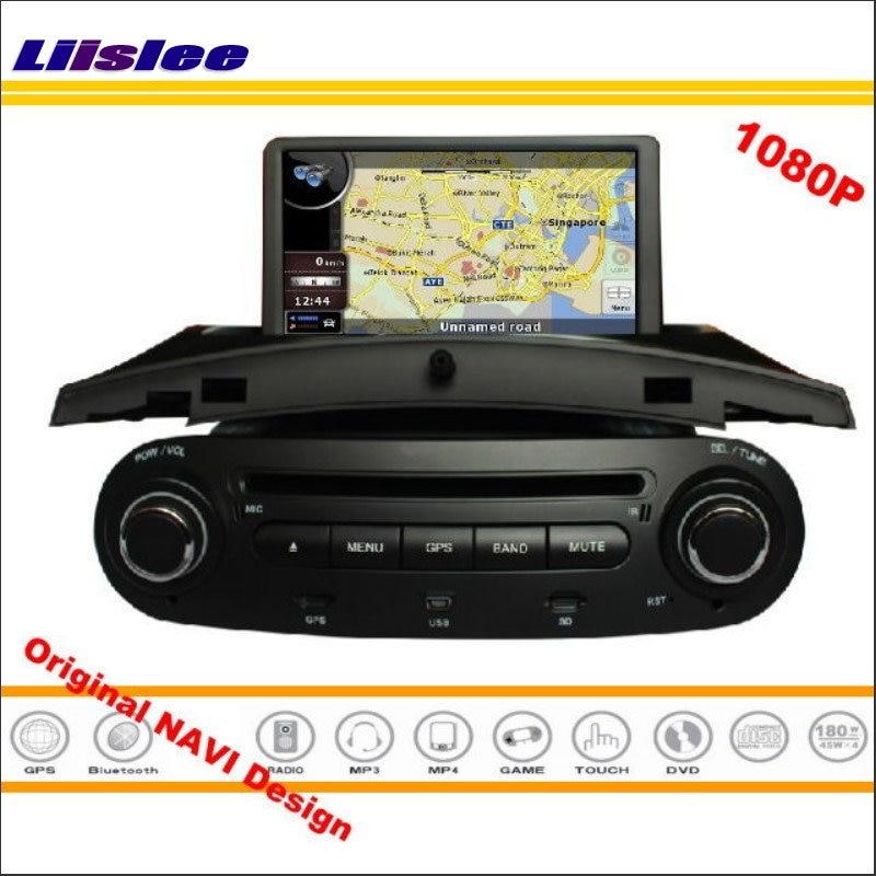 liislee for volkswagen vw beetle 2003 2010 car dvd player. Black Bedroom Furniture Sets. Home Design Ideas