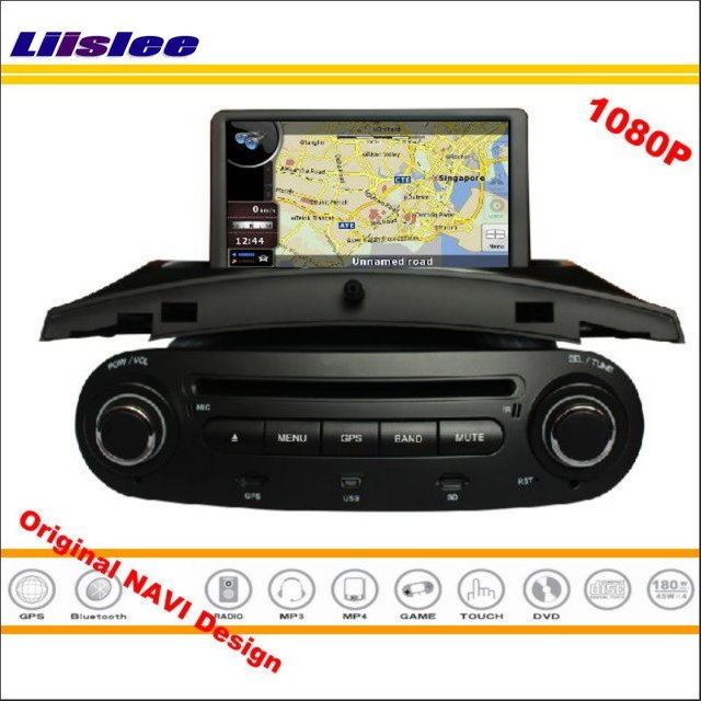 liislee for volkswagen vw beetle 2003 2010 car dvd player gps map navi navigation touch screen. Black Bedroom Furniture Sets. Home Design Ideas