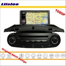 Liislee For Volkswagen VW Beetle 2003~2010 Car DVD Player GPS Map Navi Navigation Touch Screen Radio Stereo Multimedia System