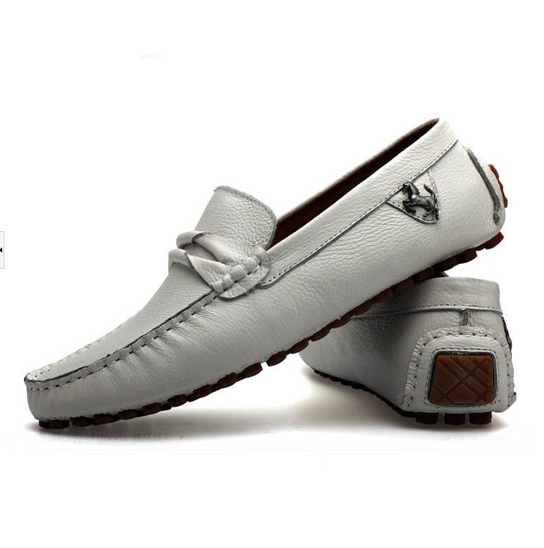 Men loafers shoes men fashion sneakers