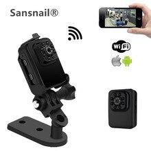 Mini Camera Full HD 1080P Sports Action