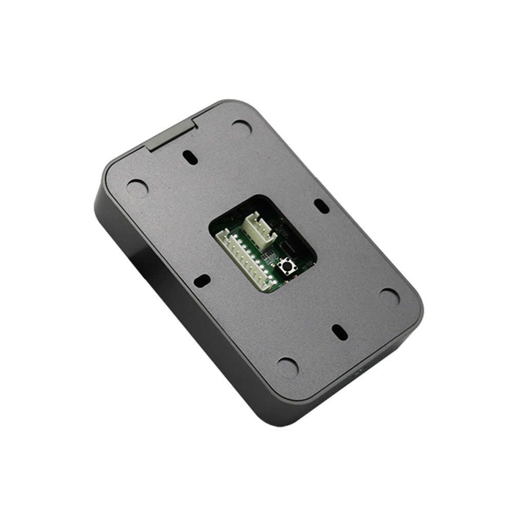 アクセス制御リーダー Wifi デジタル Bluetooth 電子スマートドアロック長距離制御ガラスのドアの安全ロックオフィス