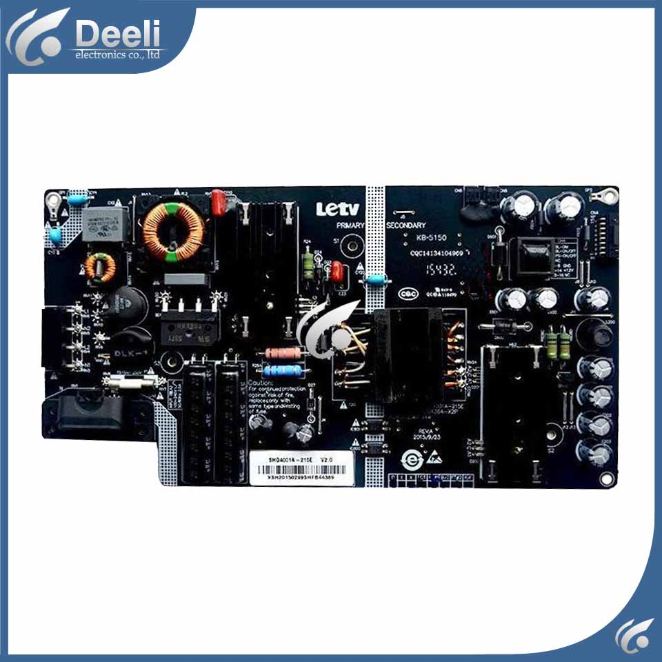 good Working used Power Supply Board SHG4001A-215E 25-DB4364-X2P board epia ml8000ag epia ml 8000ag epia ml rev a industrial board 17 17 well tested working good