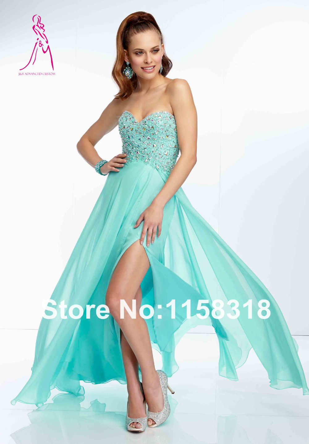 Ugliest Prom Dress for 2015_Prom Dresses_dressesss