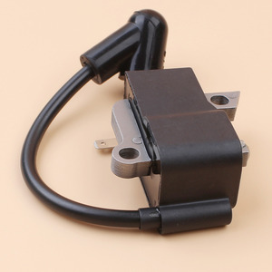 Image 5 - Módulo de bobina de ignição, peças magneto fit husqvarna 435 440 440e 445 450 450e jonsered 2245 2250 2240