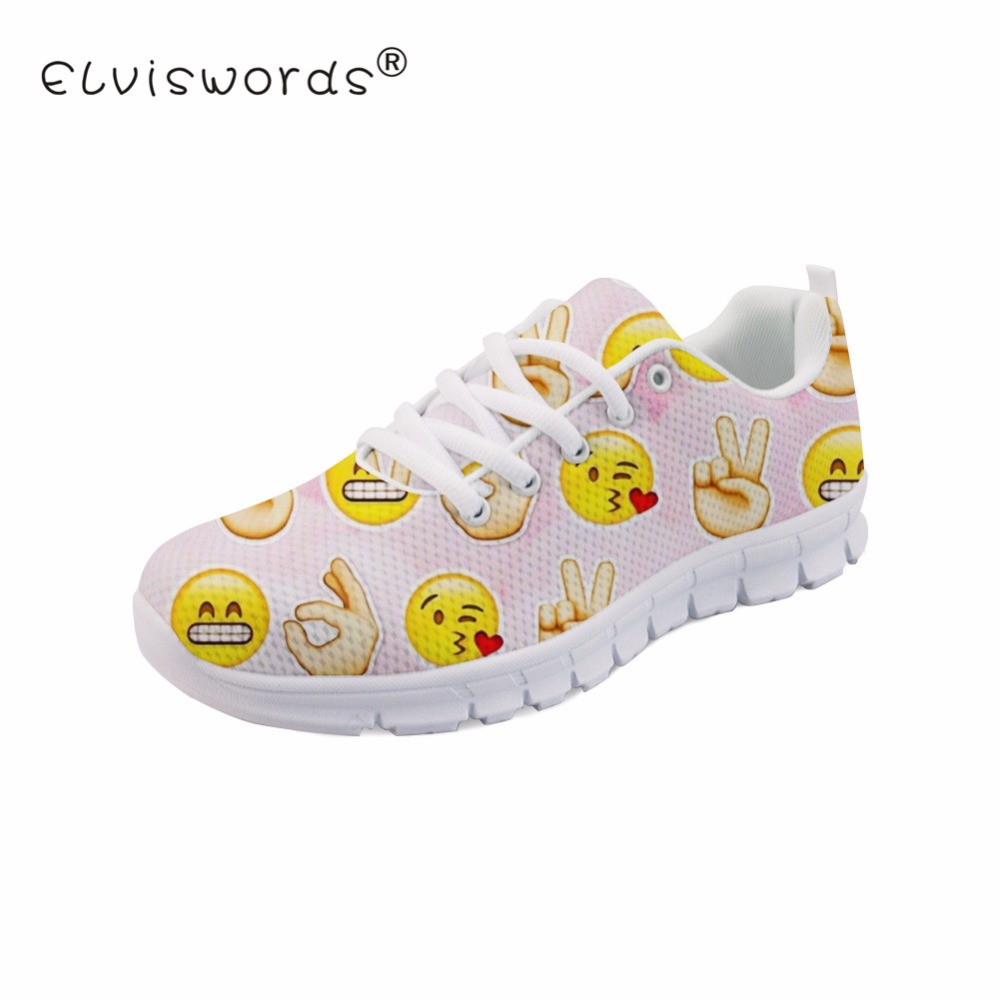 340756e2d9 Buy emoji shoes for women and get free shipping on AliExpress.com