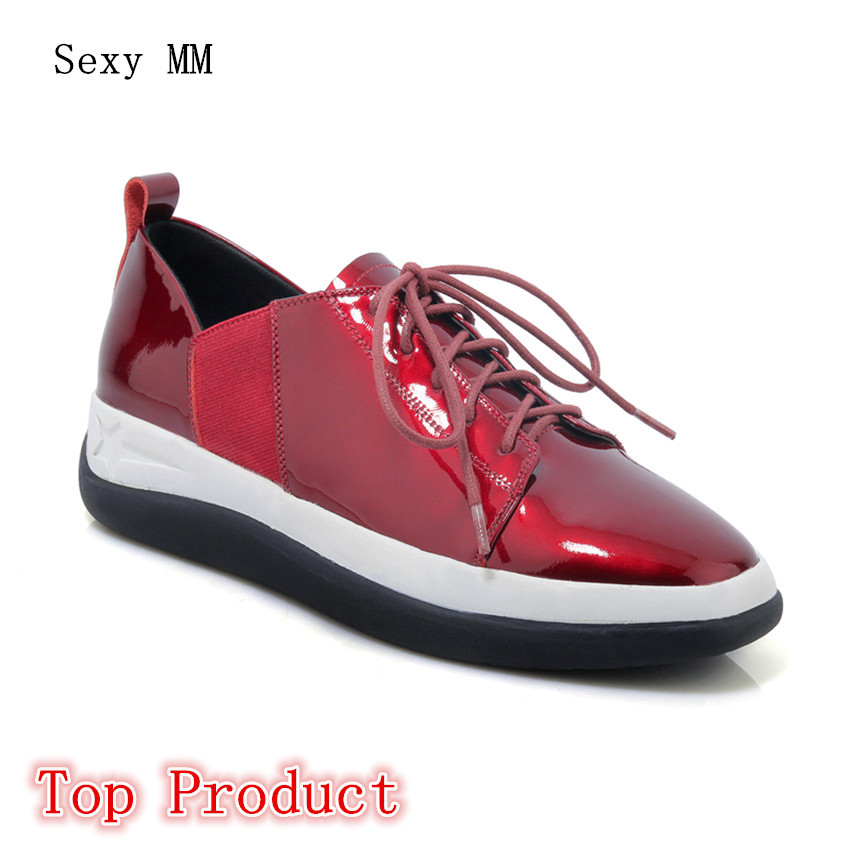 Genuine Leather Flats Women Loafers Trainers Breathable Sport Woman Shoes Casual Skate Walking Flat Platform Shoes Top Product цены онлайн