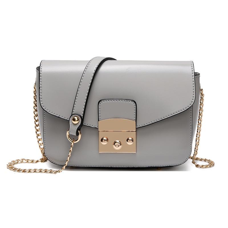 Longmiao Sacs à bandoulière pour femmes de petite taille Designer - Des sacs - Photo 3