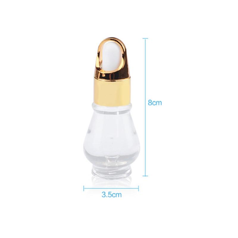 MOONVVIN 15ml Primer Gel Varnish Soak Off UV LED Gel Nail Polish Base Coat Gel Nail Art Equipment Tips Adhesive Gel Polish