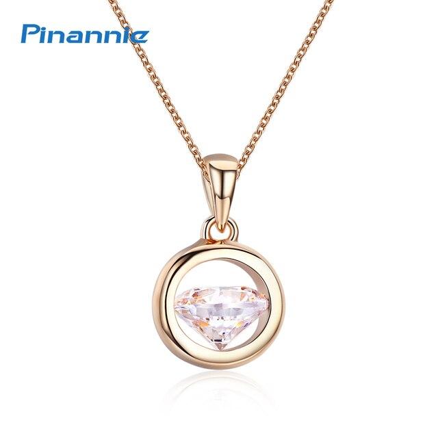 Pinannie Valentinstag Geschenk Anhänger Halskette Schmuck für Frauen ...