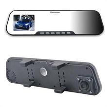 HD 1080P Car dvr mirror 2.7″ display dvr recorder Camera Lens Car DVR Video Recorder Dashboard Rearview Mirror DV200