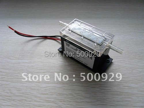 300 мг коронного разряда мини диспенсер для воды/стиральная машина/СПА часть Озонаторы генератор озона tcb-56300cll