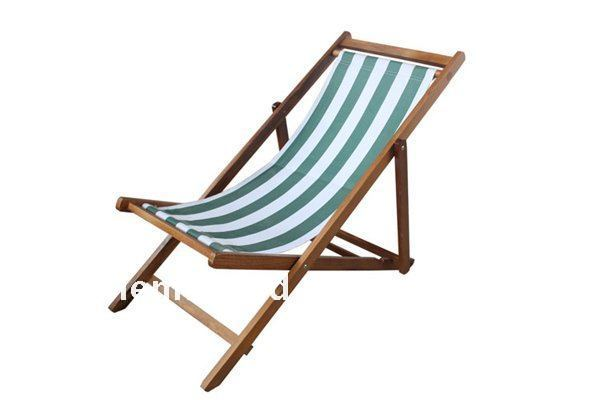 c 013 folding beach chair-in beach chairs from furniture on