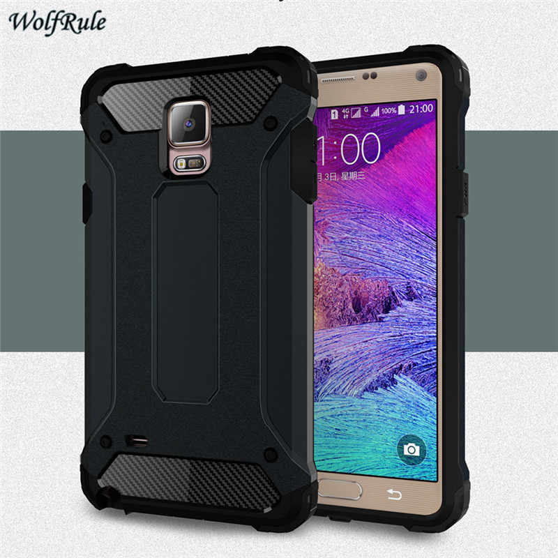 cover samsung note 4 in silicone