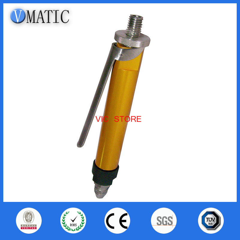 Manual Control Type Needle off dispensing valve, glue dispense nozzle manual control valve f64f for water softener