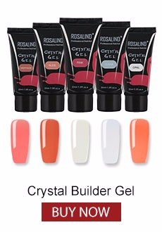 Crystal Builder Gel