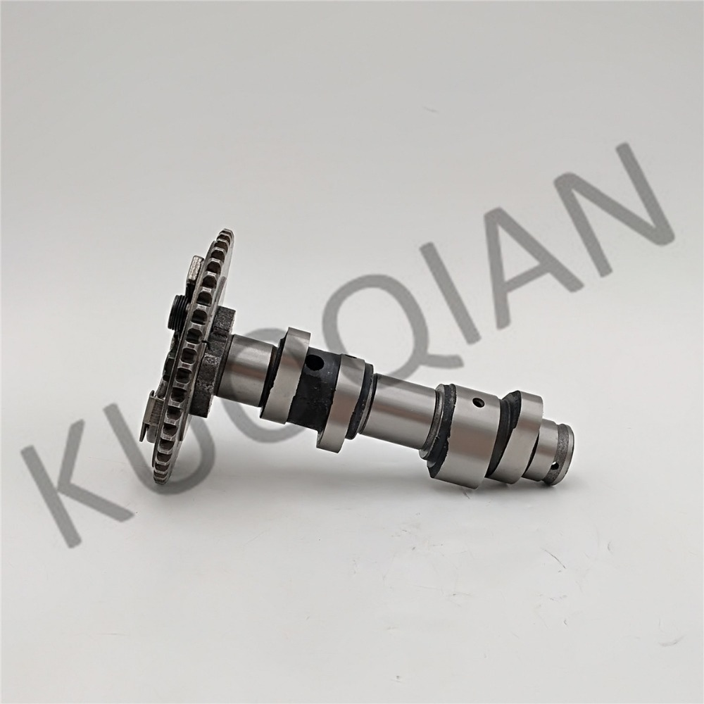 Camshaft Assembly (3)
