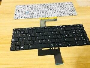 tops keyboard for Toshiba P50W P50W-B P55t-A P50-A S55T-B L50-B L50 Spanish/French/German/Turkish/Italian/Portuguese/GERMAN
