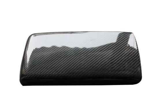 Para Nissan Skyline R33 Fibra De Carbono Tampa da Caixa De Braço
