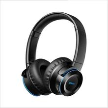 Joyroom H16 Wireless Headphones Bluetooth Earphone Active Noise Cancelling Stereo Gaming Headset With Mic Casque fone de ouvido joway h05 wireless stereo bluetooth headset business driver style leather earphone headphones with mic for phones fone de ouvido