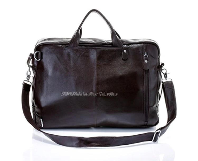 мужская кожаная багажная дорожная сумка, спортивная сумка, большая сумка-тоут для выходных