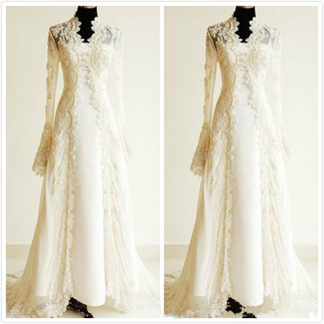 New Arrival Wedding Jackets Long Sleeve Bolero For Brides Lace Women Shrug Bridal Shawl 2019 Wedding Accessories Any Size