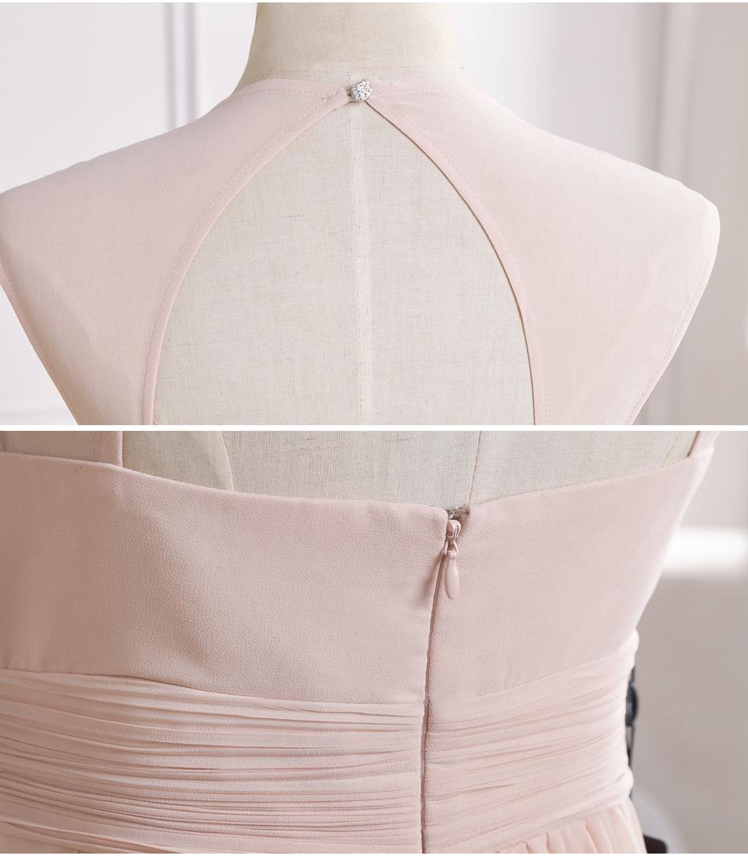 формальные вечерние платья длинные ep08697 тех довольно элегантный для женщин темно-сине-белые с V-образным вырезом без рукавов империи вечерние платья новинка 2017 года
