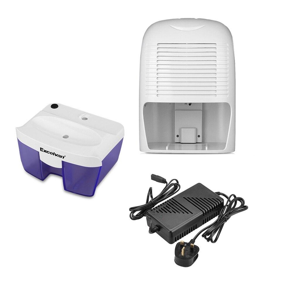 excelvan xrow-800a 1,5 л осушитель очистителя автоматическое переключение на резервный электрический тихий впитывающих влагу интеллектуальные осушитель очистителя шкафа