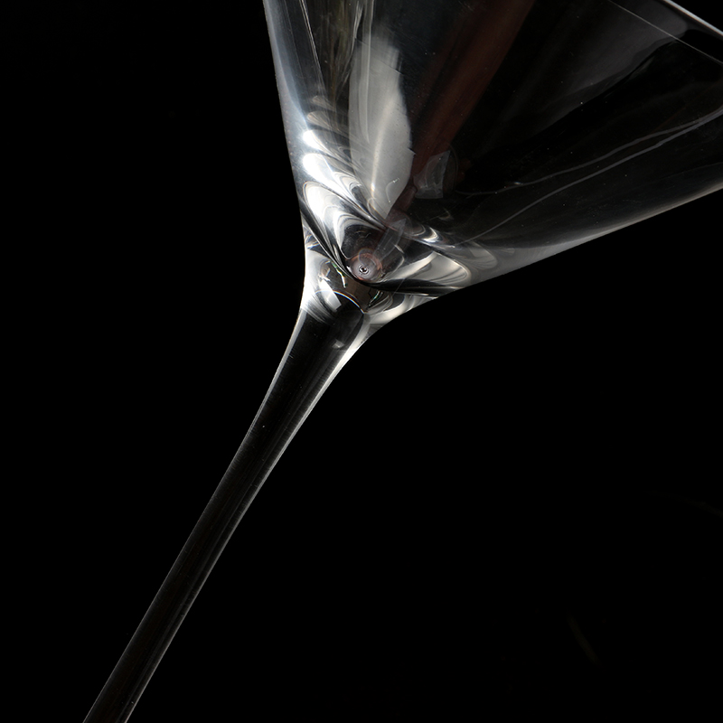 YardHouse® 6pcs//Set 0.5ounces Liqueur Shot Handmade Blown Lead-free Crystal