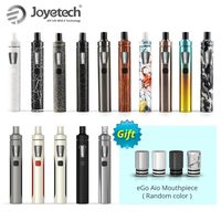 Hot Sale Original Joyetech EGo AIO All In One Kit 1500mah Build In Battery 2ml Tank