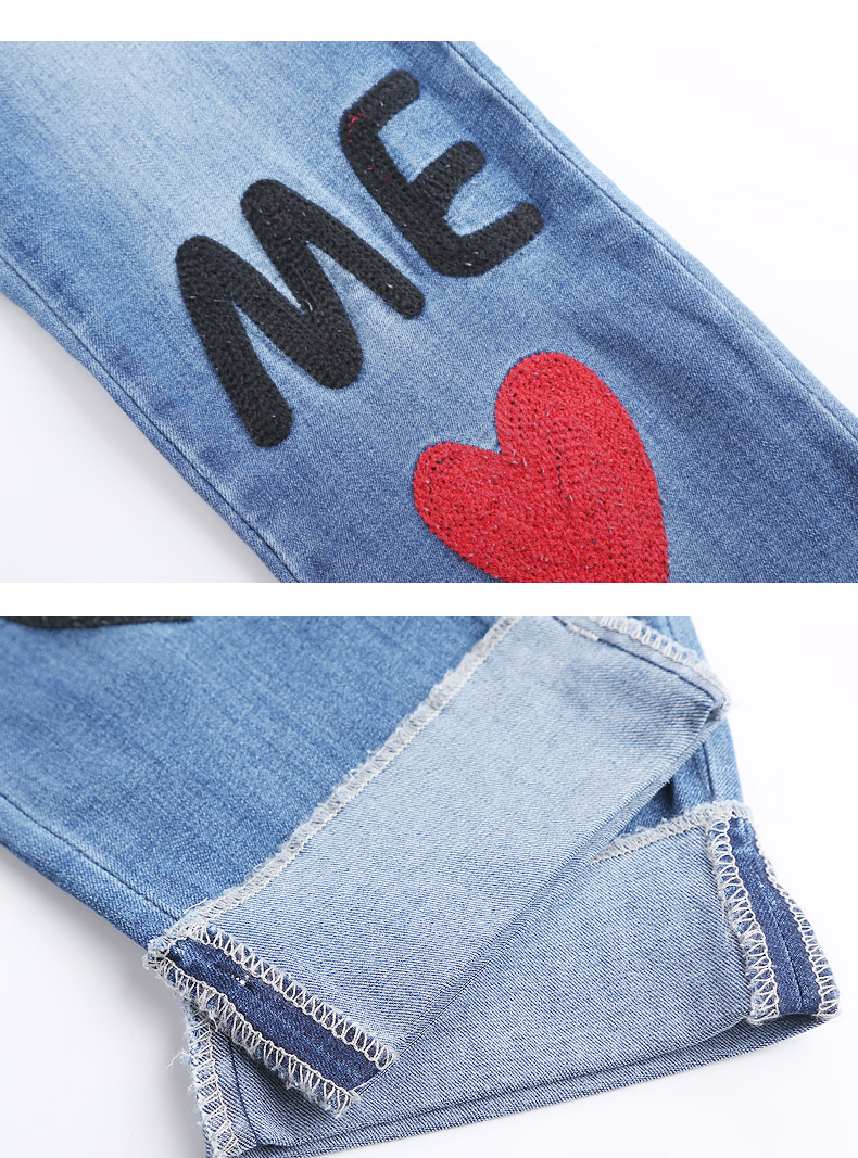 KSTUN jeans woman high waist straight slim elasticity mom denim pants ladies plus size push up femme mujer trousers kot pantolon 20