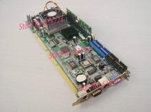 FSC-1613VN Ver:A1 B1 industrial motherboard memory and CPU fan
