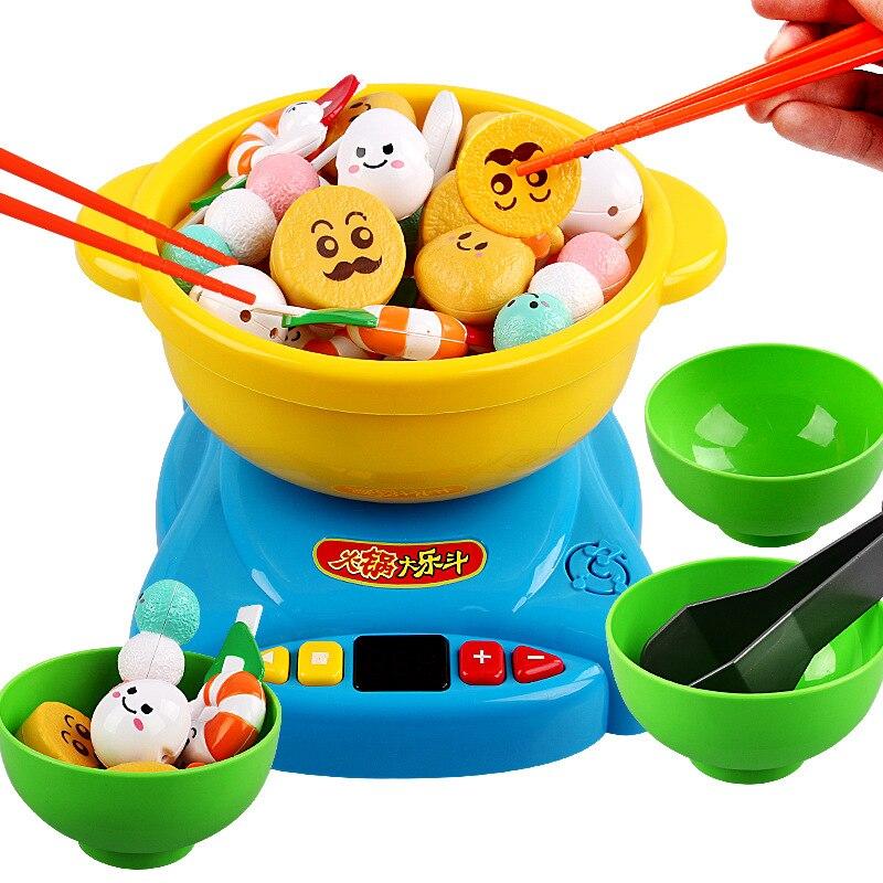 buy cheap 40pcs pretend play children kitchen food toys sets
