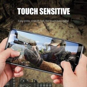 Image 4 - 9D Protezione Dello Schermo In Vetro Temperato Per ASUS Zenfone MaxPro M2 ZB631KL su Zenfone Max M1 ZB601KL Vetro ZC554KL ZB555KL Pieno copertura