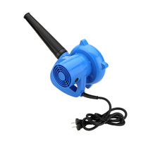 Hot Sale High performance Portable Hand Operated Electric Blower Air Blower For Dust Cleaning Indoor Soplador Hand Power Tools