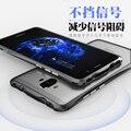 LT для Huawei Mate 9 Случае Оригинальный Роскошный Алюминиевая Рама Для Huawei Mate 9 Mate9 ЧПУ Резки Металла Бампер Обложка Телефон Случаях