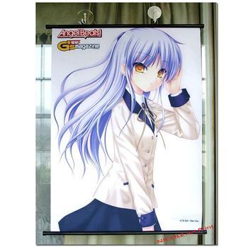 Аниме плакат гобелен шелковый Пикачу покемоны вариант 2 1