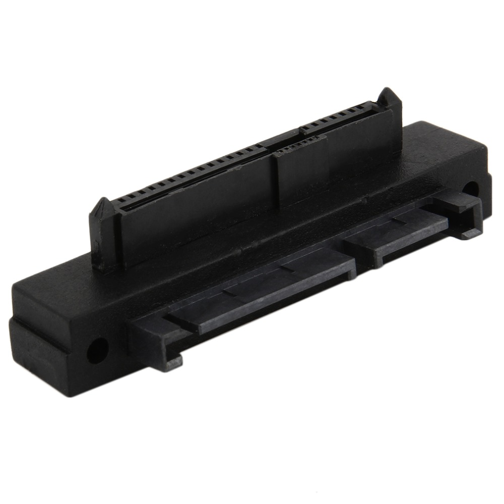 NEW SFF-8482 SAS To SATA 90 Degree Angle Adapter Durable Converter Angle Head Perfect Fit Your Device In stock!