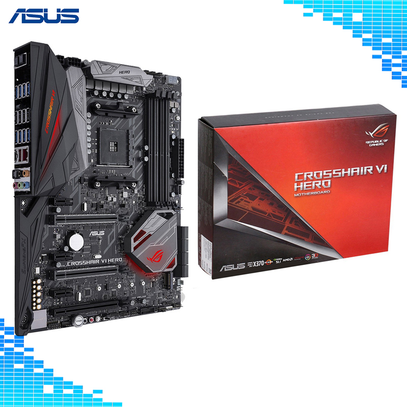 Press Release: ROG Unveils Latest Maximus IX and Strix ...