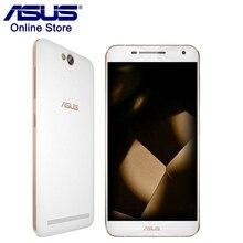 Оригинальный ASUS Peg ASUS 2 плюс X550 Android 3 ГБ 16 ГБ Octa Core 5.5 дюймов смартфон MSM8939 Dual SIM 13.0MP FDD NFC мобильных телефонов