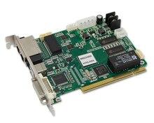 Специальное предложение novastar Msd300 LED Дисплей отправки карты, полный Цвет светодиодный Дисплей синхронных Нова Msd300 отправки карты