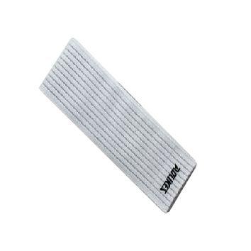 AOLIKES Sports Wrap-around Calf Support Bandage Knee Bandage Leg Skin Protection Band Brace Belt 2pcs white