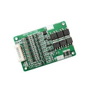Image 4 - BMS 3S 4S 5S 6S 7S 20A 12.6V הגנת סוללת ליתיום לוח 16.8V 21V מאוזן 25.2V 29.4V18650 הגנת לוח